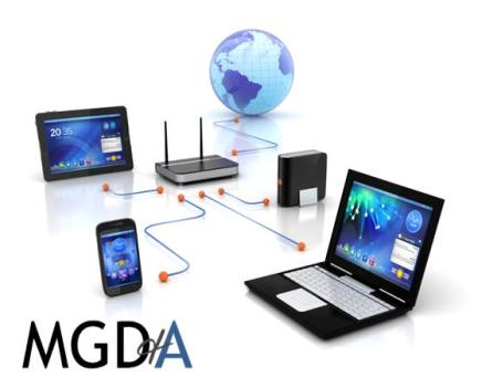 MGD+A Launches New Website