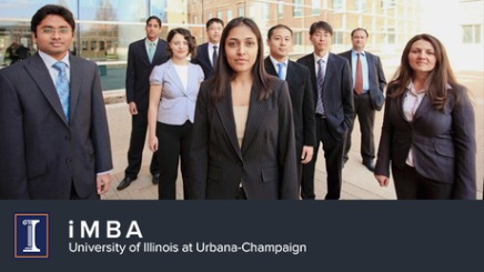 Academic SEM Strategy: The iMBA at the University of Illinois at Urbana Champaign College of Business